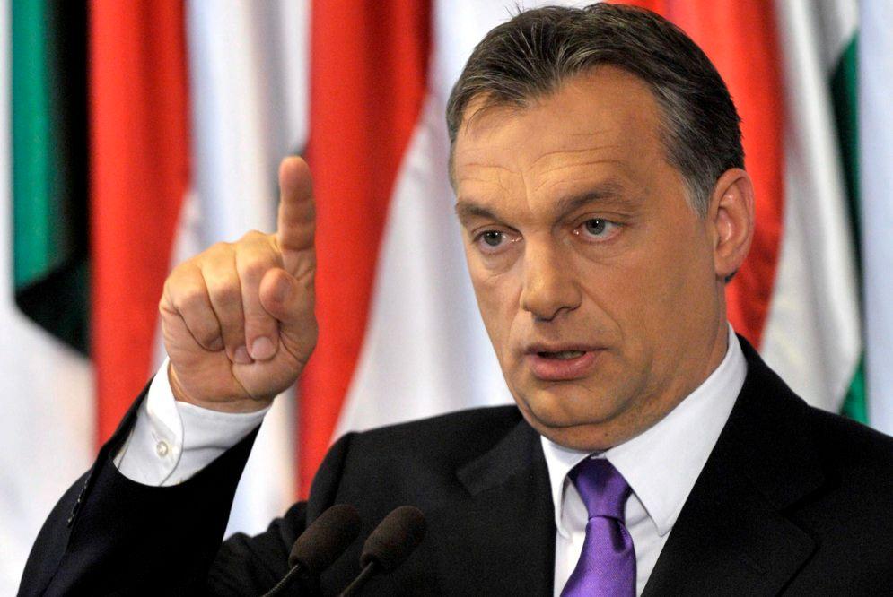 Orbán Viktor - Vigyázz! Jövök!
