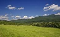 A Zempléni-hegység lankái - A hegyeket és a kisebb-nagyobb településeket járva a tájegység két jellegzetességére figyelhetünk fel