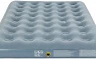 Felfújható Matrac - A felfújható matracok alkalmi használatra lettek kitalálva, nem tartósra
