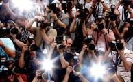 Paparazzi: Sztárokat fotóznak a paparazzik