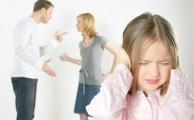 Gyermek és a válás – a trauma túléléséhez egyetlen segítséget a szülők nyújthatnak