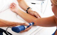 Sportsérülések ellen tökéletes megoldás a lökéshullám terápia!