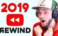 A Youtube Rewind 2019 megemlékezik az idei év legjobb zenéiről is